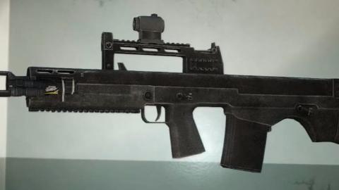 【PAYDAY2/收获日2】[MOD武器]ASH-12.7+马卡洛夫手冲(重录+新武器)