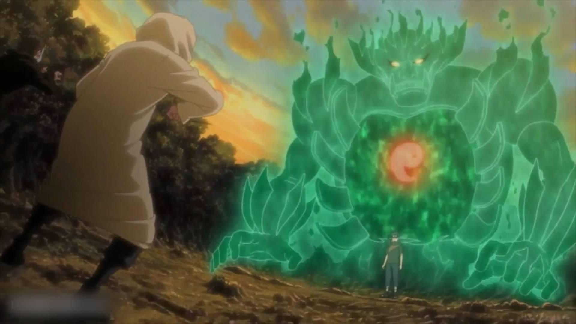 火影忍者:拥有超影级的5位忍者,却憋屈到连上忍实力都没发挥出