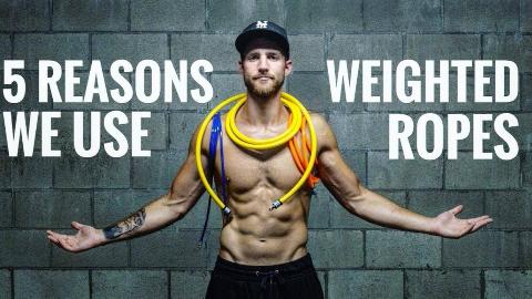 坚持跳绳减脂十周之后,身体会有什么变化?