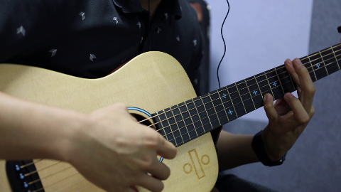 【蜡笔小祥】《琵琶语》吉他翻弹