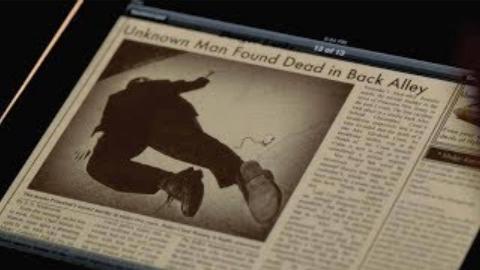 男子神秘失踪,家人得知消息后震惊,他竟死在了67年前!