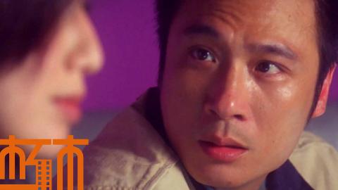 吴镇宇在香港电影江河日下时,却交出了自己最满意的成绩单《一个烂赌的传说》