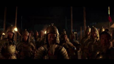 """是什么让大唐漠北驻军从少年守至白发?""""黄沙百万穿金甲,不破楼兰终不还"""""""