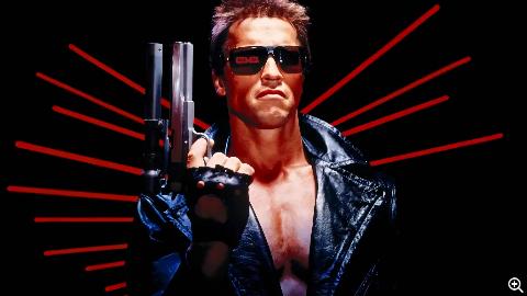 【达奇】我是一台莫得感情的杀戮机器 《终结者》世界观详解