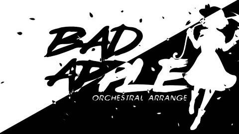 Bad Apple!! (Orchestral Arrangement) feat. Un3h