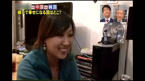 【日本综艺】日本女人嫁到中国让人羡慕不已,这生活简直太美好了