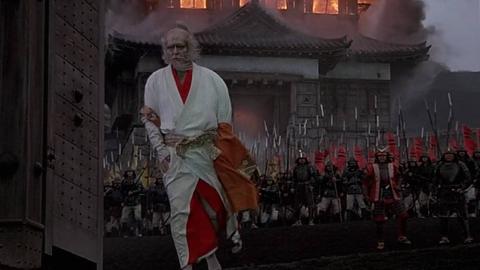 一部日本古装电影,竟然这么好的诠释了中国的《道德经》