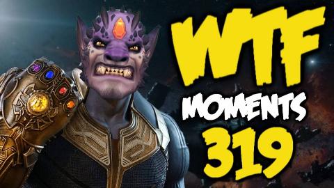 Dota 2 WTF Moments 319