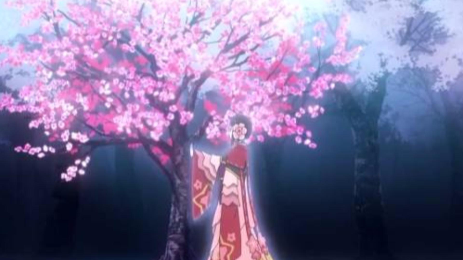 【萌新报道】【阴阳师中配一人饰】橘里橘气的樱与桃