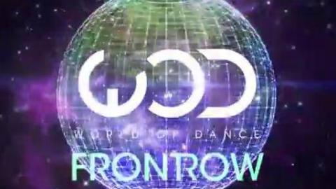 世界街舞大赛总决赛现超强机械舞