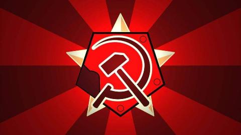 【红色警戒】长篇苏维埃战役《荒野战将》,将叛徒追杀到底!