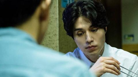 高分悬疑韩剧《他人即地狱》,韩版的汉尼拔?群租房里吃人游戏