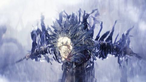 【地狱之刃 苏纽尔的献祭】3在你的幻像中永眠吧