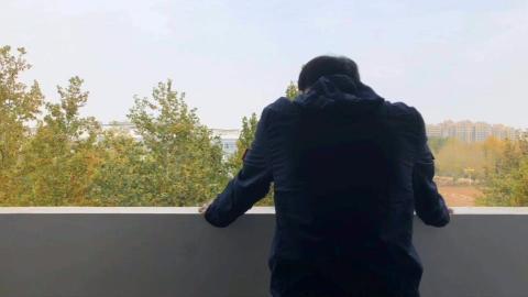 【微电影】《沉默》——昆明MT战术工作室校园合拍短片