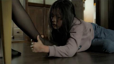 感谢妈妈不杀之恩,太可怕了!韩国超高分电影《小委托人》