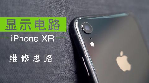 iPhone 11以前质量最好的手机-iPhone XR【艾奥科技】
