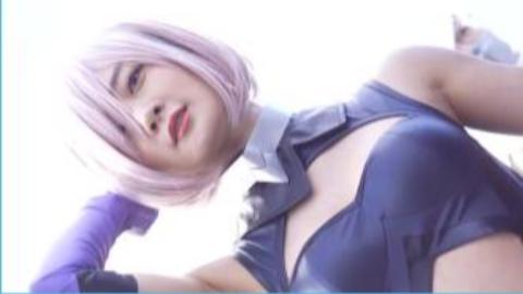 [梦萝企划] 316期 日本C95漫展cosplay现场小姐姐高清鉴赏