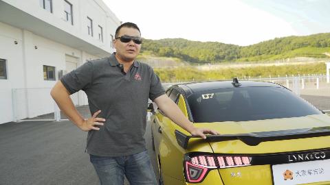 领克03+到底算不算中国第一辆性能车?
