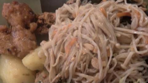 13块钱的自助餐,在深圳竟然有