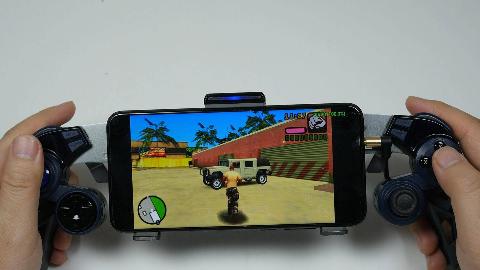 最好玩的六款PSP游戏大作,随便一个我就能在手机上玩一天一夜