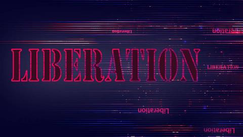【徵羽摩柯】Liberation【原创曲】