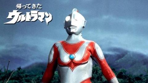 【归来的奥特曼/杰克奥特曼】TV【日语中字】