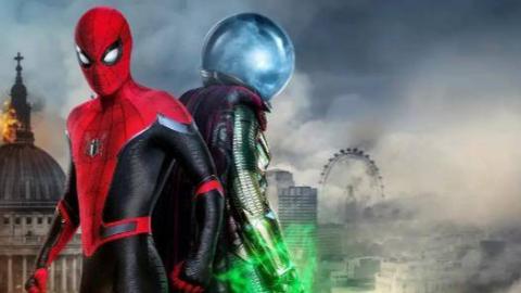 北美票房:刘亦菲迪士尼大片《花木兰》引发争议!《蜘蛛侠英雄远征》大破5.8亿美元