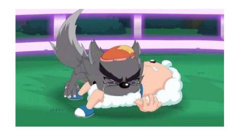 你了解的喜羊羊与灰太狼是一部这样的动画,羊巅峰时期问鼎国产动画第一宝座!