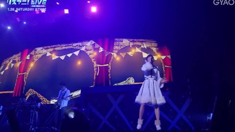 【水濑祈】「 Wonder Caravan!」Endro~ed片尾曲 リスアニ! LIVE2019