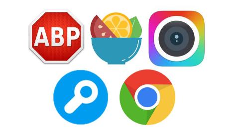 使用这五个浏览器插件,大大提升你的办公效率和使用体验