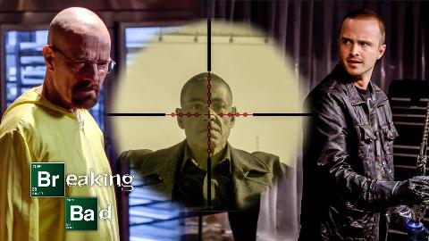 【墨菲】《绝命毒师》第13期:古斯与墨西哥集团大战在即!小粉倒戈?老白进入死亡倒计时…(抽奖啦)