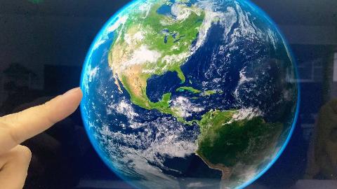"""【262思货】人类科技离推动地球还有多远?""""技术爆炸""""是否存在?"""
