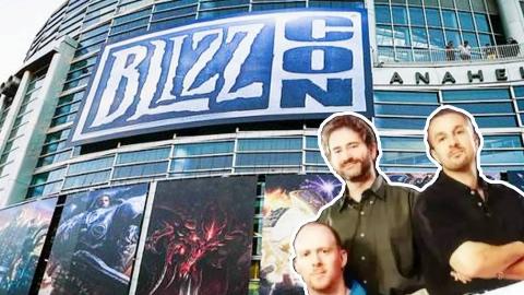 游戏公司发展史2:王朝没有永恒,暴雪游戏的27年都做了什么?(上)