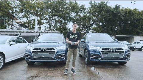 """买新车,二手车,我是这样挑到""""最好""""的"""