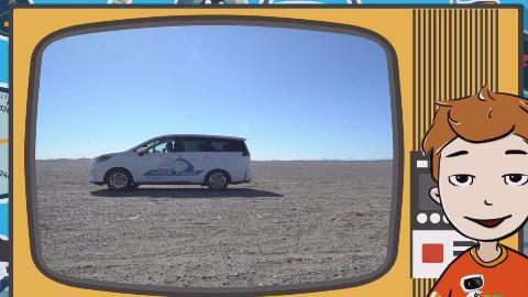 沙石路面行车有哪些注意事项?