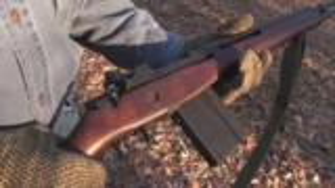[hickok45]再聊M14越战时期版