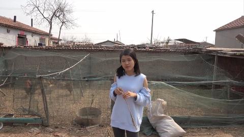 越南新娘嫁到中国农村真实感受,天天吃鸡蛋