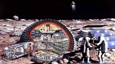 探月总师:未来10年或建月球科研站