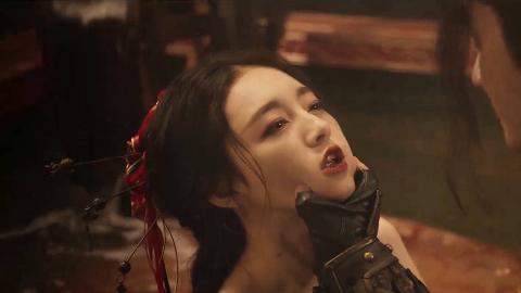 【镇魔司·苍龙觉醒】女妖篇渣剪