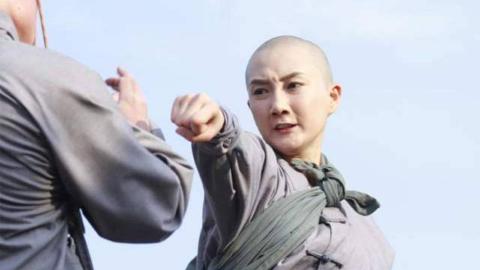 李小龙的咏春拳竟然是由一位尼姑开创?为何说它是最好的近身防身术?