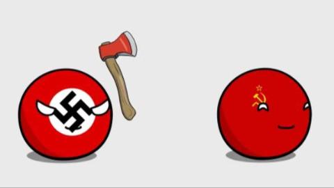 当德国闪击苏联会发生什么?