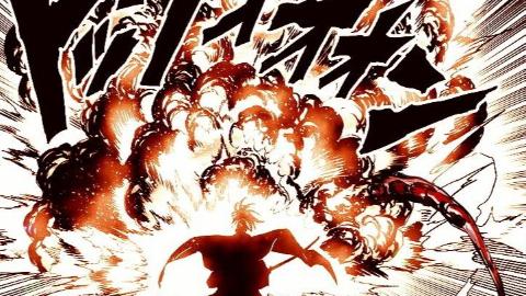 关于一拳超人的部分结局!不得不说,埼玉的这个结局很棒!