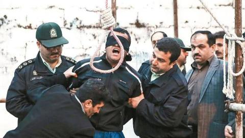 17名美国间谍或被伊朗处决,中情局40年布局崩溃