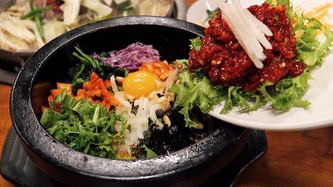 150元一碗的石锅拌饭,卖了60年,生牛肉只有一小碟