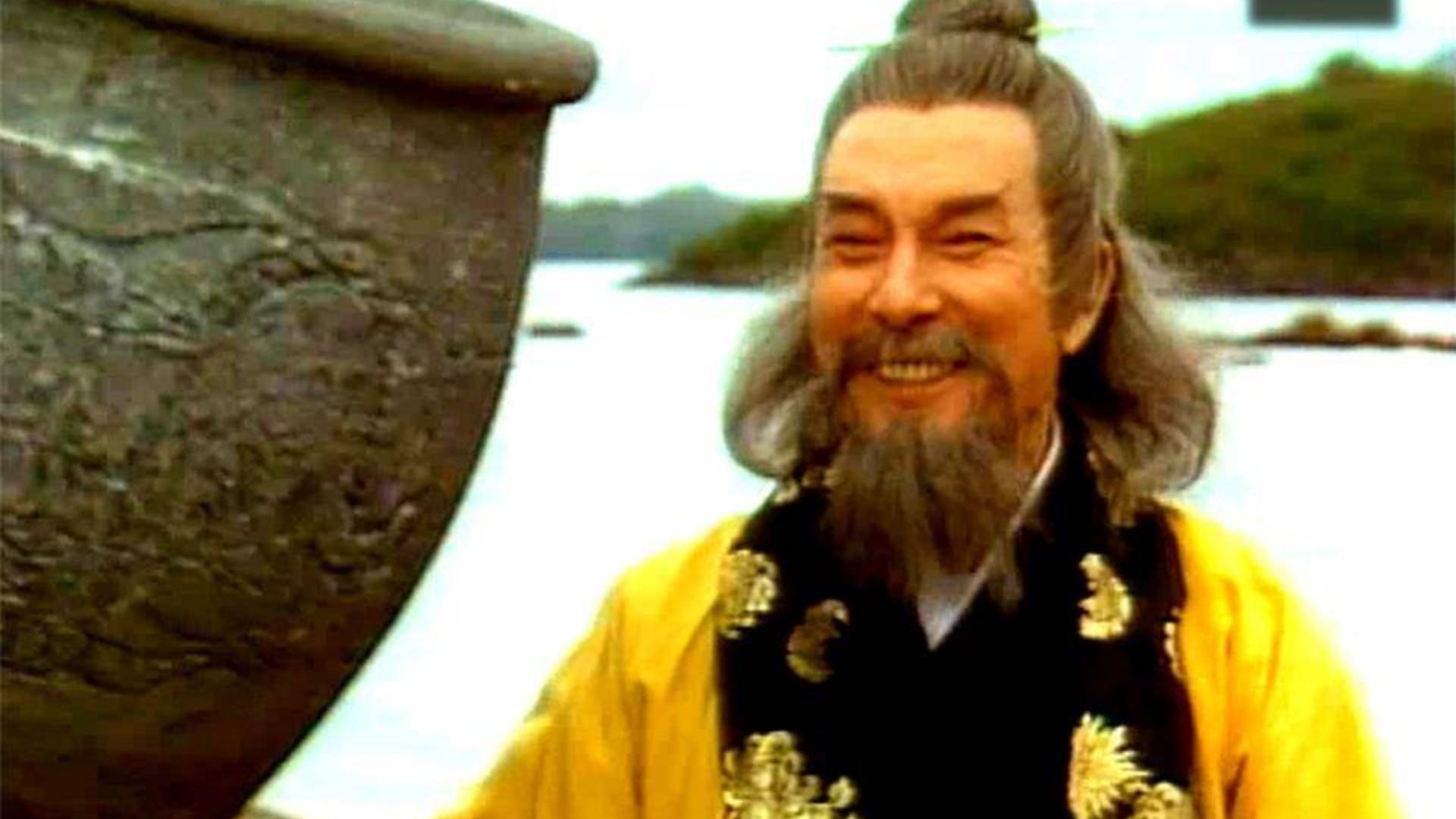 铁掌水上漂到底是什么来头,为什么江湖上的豪杰全怕他