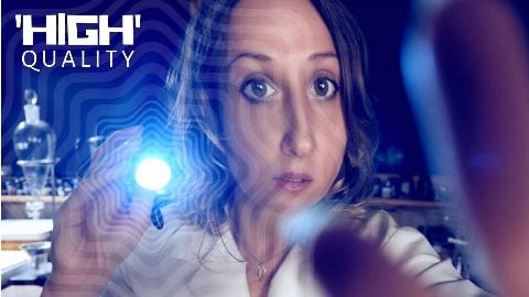 【机翻版】【Olivia助眠】超超超用心的医生催眠开导,强烈推荐