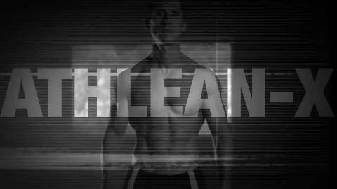 【ATHLEAN-X】如何解决你的腰间盘突出?