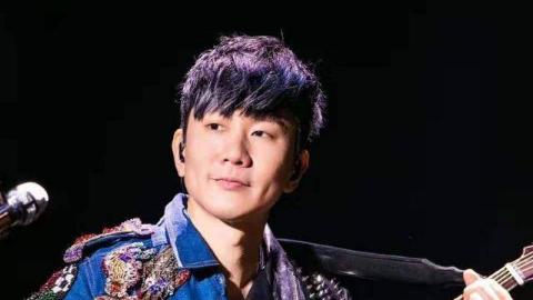 林俊杰新歌《讲故事写成我们》MV今日上线!