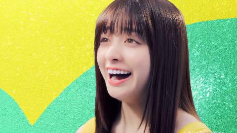 【桥本环奈】2019年雪碧广告