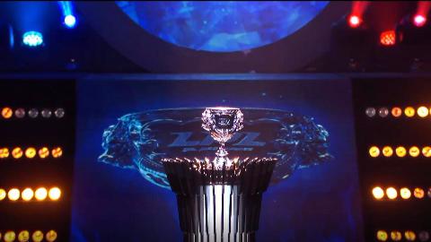 2019英雄联盟 LPL春季赛总决赛4.21 IG  vs JDG